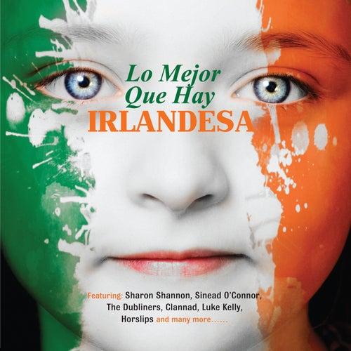 Lo Mejor Que Hay Irlandesa by Various Artists