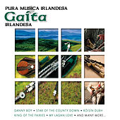 Play & Download Pura Música Irlandesa - Gaita Irlandesa by Various Artists | Napster