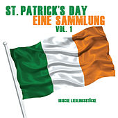 Play & Download St. Patrick's Day - Eine Sammlung, Vol. 1 (Irische Lieblingsstücke) by Various Artists | Napster