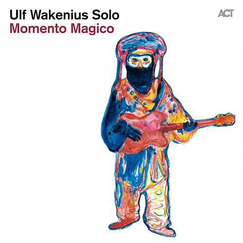 Play & Download Momento Magico by Ulf Wakenius | Napster