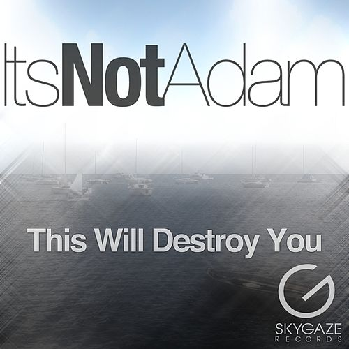 This Will Destroy You by Itsnotadam