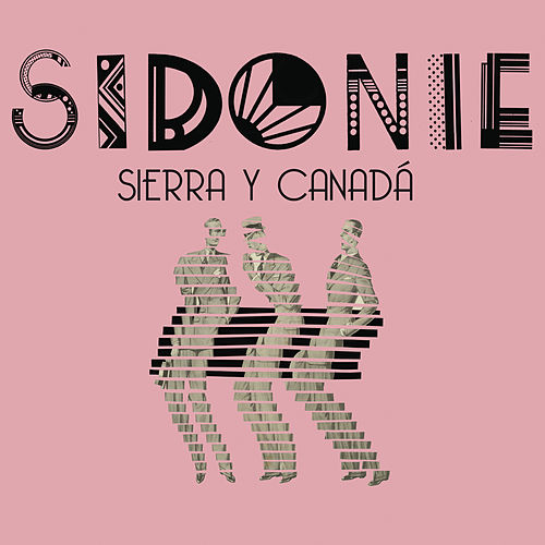 Sierra y Canada de Sidonie