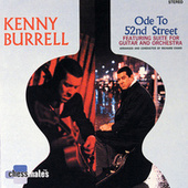 Ode To 52nd Street by Kenny Burrell