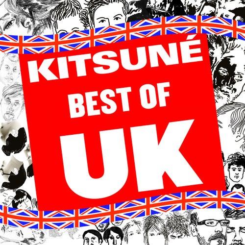 Kitsuné: Best of UK by Various Artists
