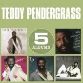 Original Album Classics von Teddy Pendergrass