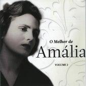 O Melhor de Amália, Vol. 2 von Various Artists