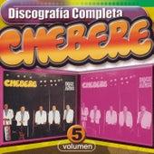 Chebere - Discografía Completa, Vol.5 by Chebere