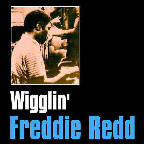 Freddie Redd - In Sweden