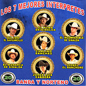 Play & Download Los 7 Mejores Interpretes by Various Artists | Napster