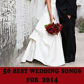 50 Best Wedding Songs for 2014 by The O'Neill Brothers Group