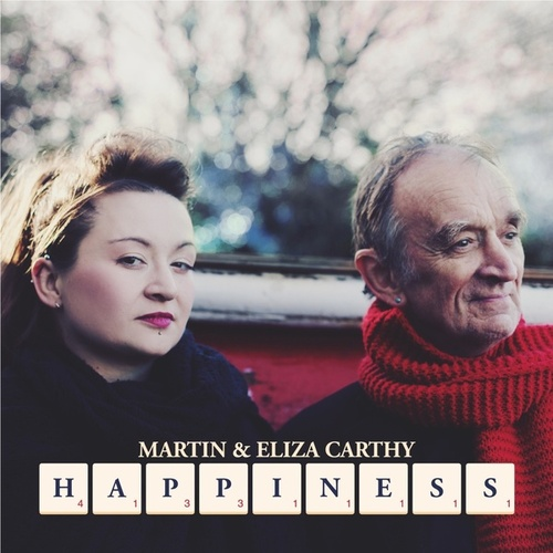 Play & Download Happiness by Eliza Carthy | Napster