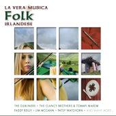 La Vera Musica Folk Irlandese by Various Artists