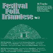 Festival Folk Irlandese, Vol. 2 by Various Artists