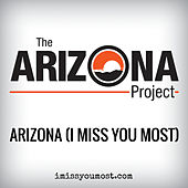 Play & Download Arizona (I Miss You Most) by Brian Byrne | Napster