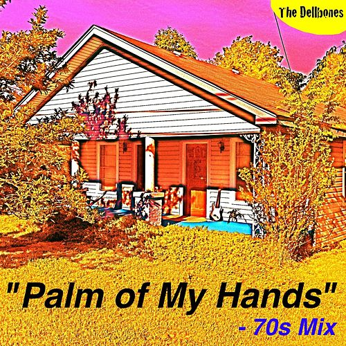 Play & Download Palm of My Hands (70s Mix) - Single by The Dellbones | Napster