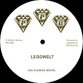 Play & Download Los Alamos Motel by Legowelt | Napster