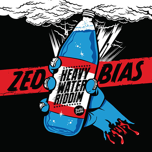 Play & Download Heavy Water Riddim / Hurting Me by Zed Bias | Napster