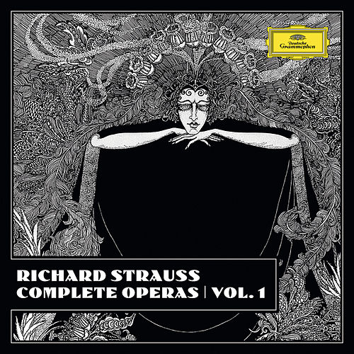 Play & Download Richard Strauss - Complete Operas by Various Artists | Napster