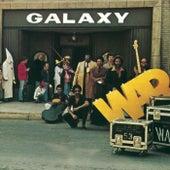 Galaxy by WAR
