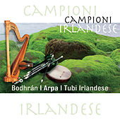 Play & Download Campioni Irlandese - Bodhrán / Arpa / Tubi Irlandese by Various Artists | Napster