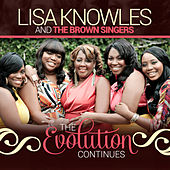 The Evolution Continues by Lisa Knowles