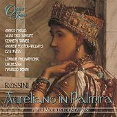 Play & Download G. Rossini: Aureliano in Palmira by Vuyani Mlinde | Napster