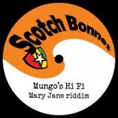 Mary Jane Riddim by Mungo's Hi-Fi