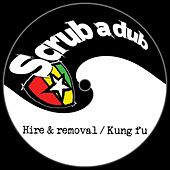 Hire & Removal / Kung Fu by Mungo's Hi-Fi