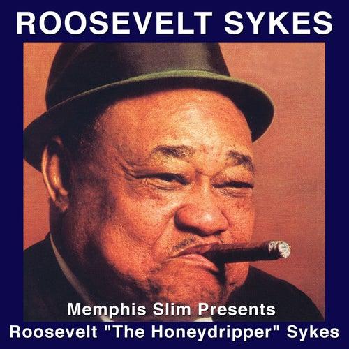 Memphis Slim Presents Roosevelt
