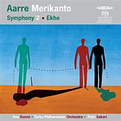 Play & Download Merikanto: Symphony No. 2 - Ekho by Various Artists | Napster
