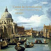 Canta la Serenissima von Various Artists