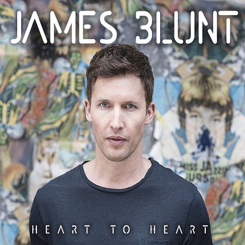 Heart To Heart EP von James Blunt