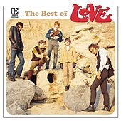 The Best Of:  Love by Love