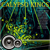 Calypso Kings by Various Artists
