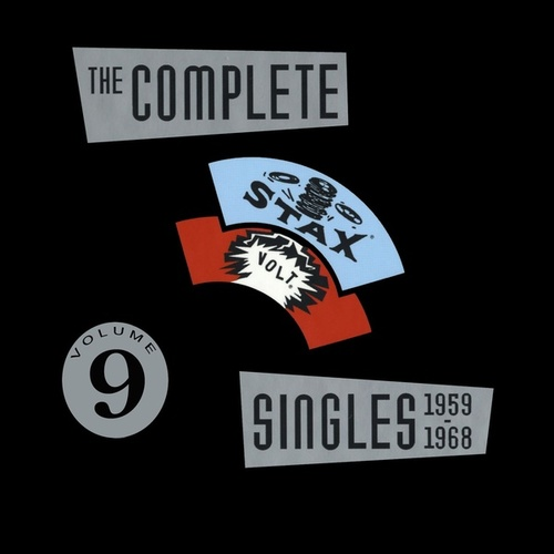 Stax/Volt - The Complete Singles 1959-1968 - Volume 9 by Various Artists