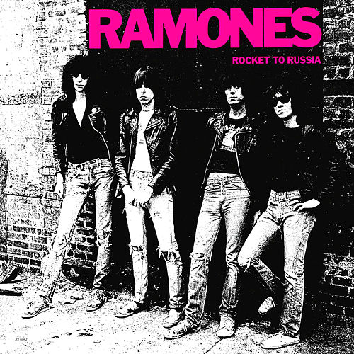Play & Download Rocket To Russia by The Ramones | Napster