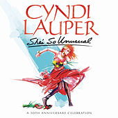 She's So Unusual: A 30th Anniversary Celebration (Deluxe Edition) von Cyndi Lauper