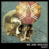 Play & Download Night by We Are Wolves | Napster