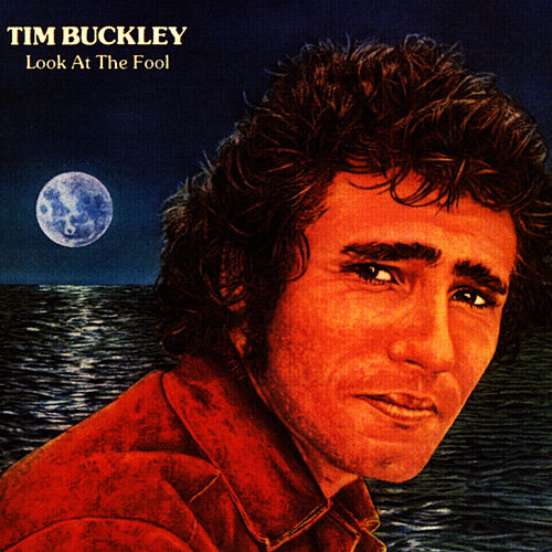 Look At The Fool by Tim Buckley