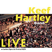 Live in Aachen 1970 by Keef Hartley