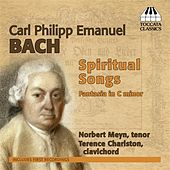 Play & Download C.P.E. Bach: Spiritual Songs by Norbert Meyn | Napster