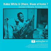 Blues At Home 7 by Various Artists
