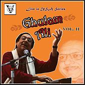 Play & Download Live In Usa, Vol. 2 by Ghulam Ali | Napster