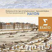 Haydn - The Paris Symphonies by Various Artists