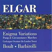 Enigma Variations, Marches, Cockagne by Various Artists