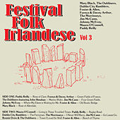 Festival Folk Irlandese, Vol. 3 by Various Artists
