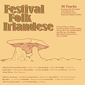 Festival Folk Irlandese by Various Artists