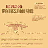 Play & Download Ein Fest der Folksmusik by Various Artists | Napster