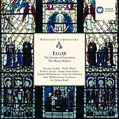 Play & Download Elgar: The Dream of Gerontius & The Music Makers by Various Artists | Napster