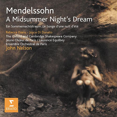 Mendelssohn - A Midsummer Night's Dream Opp. 21 & 61 by Various Artists